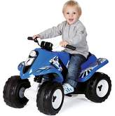 Smoby Simba Electric Quad Bike