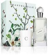 Chantecaille Women's Le Wild Eau De Parfum & Candle Set