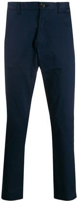 Michael Kors slim casual trousers