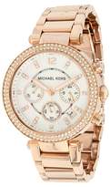 Michael Kors MK5491 - Parker Chronograph Analog Watches