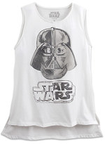 Disney Darth Vader Tank Top for Women - Star Wars