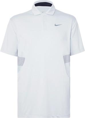 Nike Vapor Printed Dri-Fit Polo Shirt