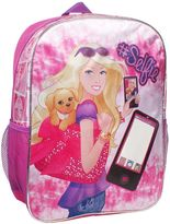 """Barbie Selfie"""" Backpack - Kids"""