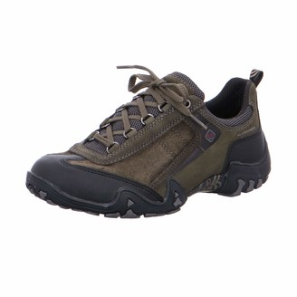 Allrounder by Mephisto Women's Fina-tex Competition Running Shoes