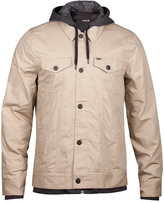 Hurley Men's Trucker 2.0 Jacket