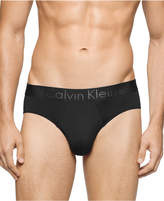 Calvin Klein Iron Strength Micro Hip Brief NB1019