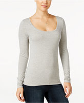 Energie Juniors' Scoop-Neck Top