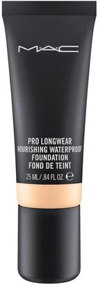 M·A·C MAC Pro Longwear Nourishing Waterproof Foundation 25ml - Colour Nc13