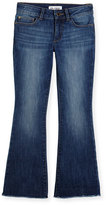 DL1961 Premium Denim Isabel Faded Flare Jeans, Cozy, Size 7-16