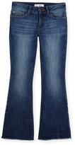 DL1961 Premium Denim Isabel Faded Flare Jeans, Cozy, Size 7-16