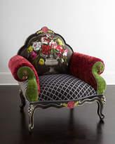 Mackenzie Childs MacKenzie-Childs Botanica Chair