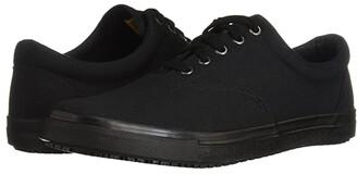 Skechers Sudler - Mabscott SR (Black) Men's Lace up casual Shoes