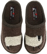 Haflinger Sheep Slipper
