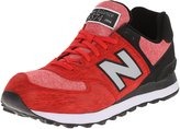 New Balance Men's ML574 Sweatshirt Pack Running Shoe