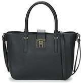 Tommy Hilfiger TH HERITAGE TOTE Black