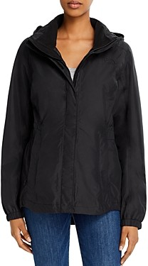 The North Face Resolve Ii Hooded Jacket