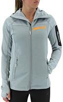 adidas Women's Outdoor Excel Fleece Hoodie