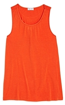 Splendid Girls' Twist Back Tank - Big Kid