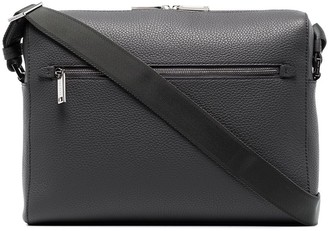 HUGO BOSS Zipped Laptop Case