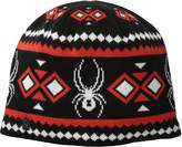 Spyder Men's Courmayeur Hat