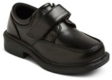 French Toast Toddler Boys' Mike Jr Loafers - Black