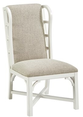 Dowton Abbey Upholstered Dining Chair