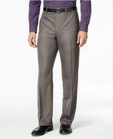 Alfani Men's Gray Pants, Classic Fit