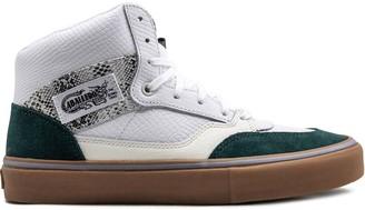Vans x Bodega Full Cab LX (Dragon Pack) high-top sneakers