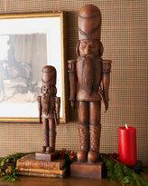Christmas Nutcracker Figures