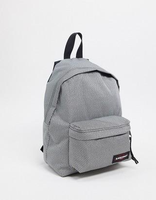 Eastpak Orbit mini backpack in meshknit grey