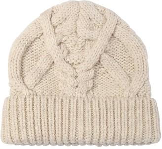 Isabel Marant Ryamy Wool Knit Hat