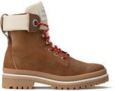 Tommy Hilfiger Sporty Outdoor Hiking Lace-Up Boots