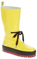 Marques Almeida Women's Marques'Almeida Platform Boot