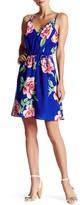 Yumi Kim Goddess Fit & Flare Dress