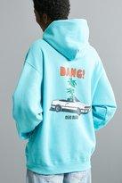 Urban Outfitters Mac Miller Dang! Hoodie Sweatshirt