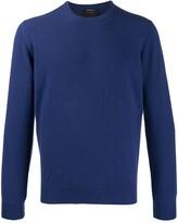 Dell'oglio crew-neck cashmere sweater