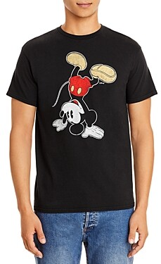 Junk Food Clothing Mickey Mouse Cotton Tee