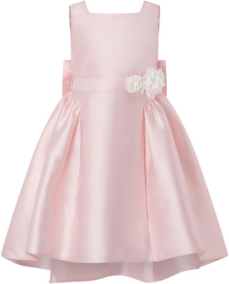 Under Armour Cynthia High-Low Occasion Dress Pink