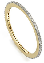 Monica Vinader Eternity Band