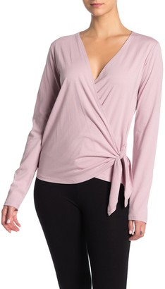 Threads 4 Thought Bijou Side Tie Top