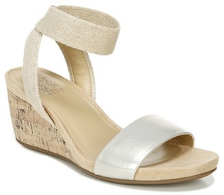 Naturalizer Angela Wedge Sandal