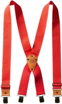 Dickies Men's Men's Industrial Strength Suspenders
