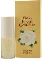 Coty Jovan Island Gardenia Perfume Cologne Spray for Women 0.375-Ounce