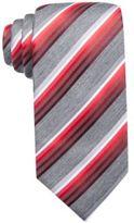Alfani Spectrum Men's Tulum Striped Slim Tie, Created for Macy's