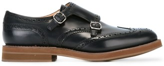 Church's Kelby 3 monk shoes