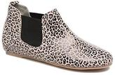 Ippon Vintage Women's Cult Leo Ankle Boots in White