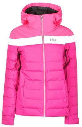 Helly Hansen Imperial Puffy Ski Jacket Ladies