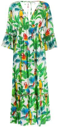 MC2 Saint Barth Jayla beach dress