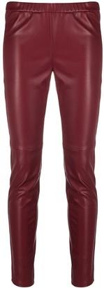 MICHAEL Michael Kors Textured Elasticated Waist Trousers