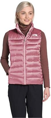 The North Face Aconcagua Vest (Mesa Rose) Women's Vest